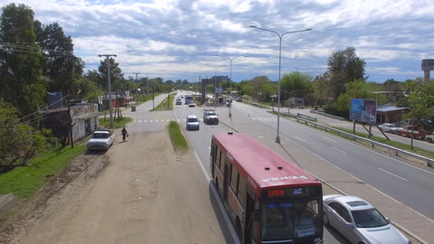VIDEO: el plan para transformar la ruta 1