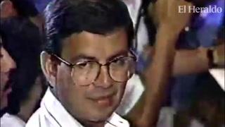 El legado que deja el expresidente de Honduras, Rafael Leonardo Callejas