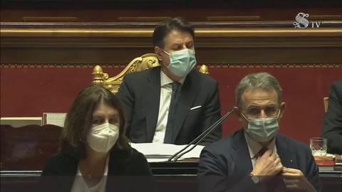 El primer ministro italiano dimitirá mañana por falta de apoyos