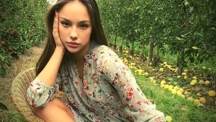 Katerina Safarova, una de las solteras de 'La Isla de las Tentaciones'