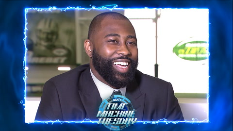 2018: Darrelle Revis retires as a Jet