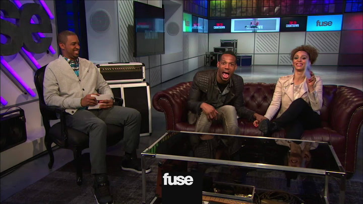Marlon Wayans Is Challenged To A Scream-Off
