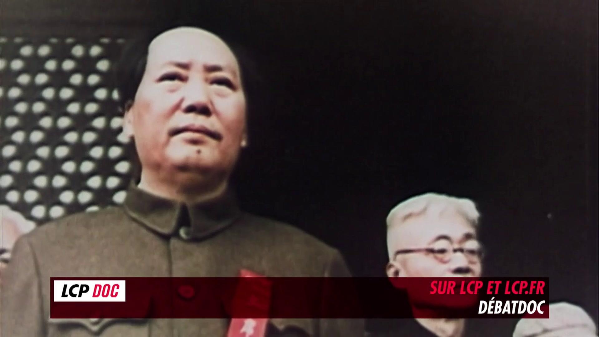 Les coulisses de l'histoire : Mao, le père indigne de la Chine moderne