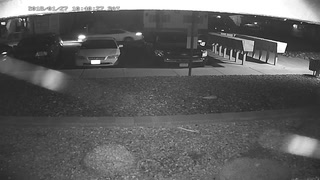 Vehicle of Interest in January Homicide