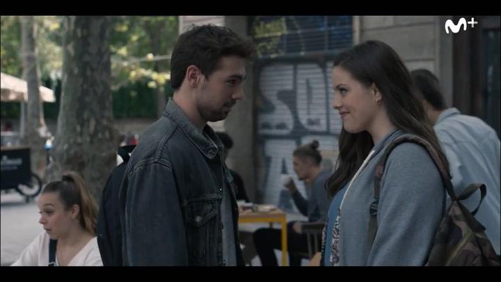 Trailer oficilal de 'Merlí. Sapere Aude', la segunda temporada