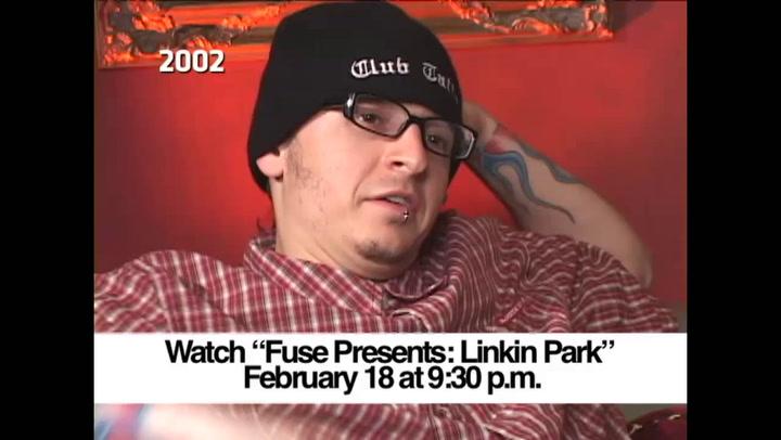 Fuse Presents: Linkin Park: Chester Bennington: Music During Sex
