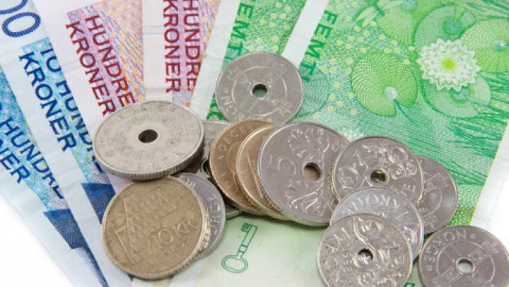 Samliv: Hvordan fordele utgiftene