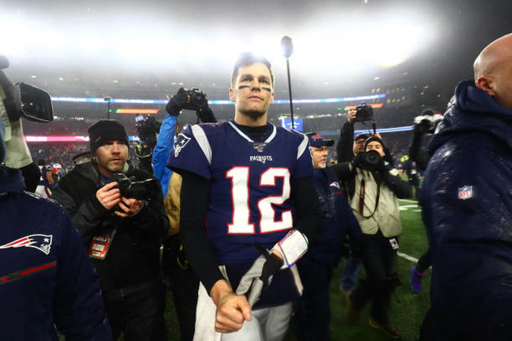 The Dolphins helped end the Patriots dynasty as we know it