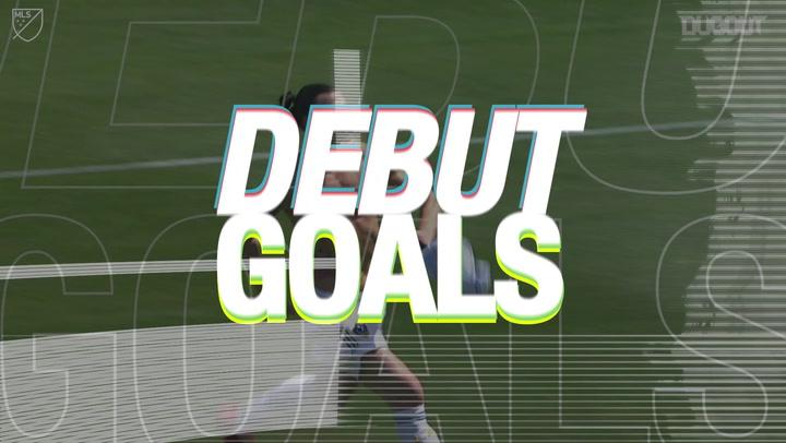 Debut Goals: Zlatan Ibrahimović Vs LAFC