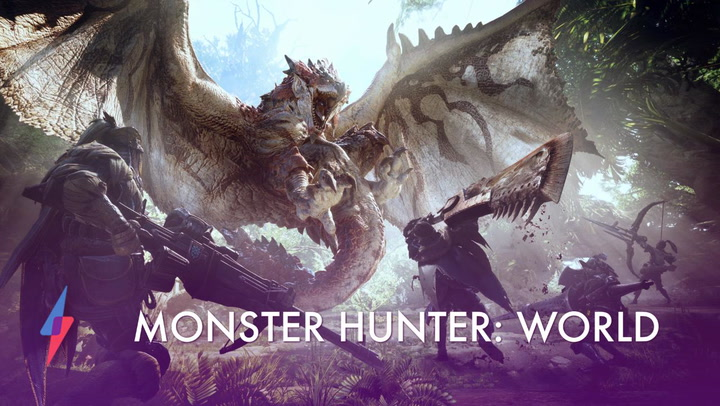 Monster Hunter World Review – Every bit as awesome on PC | Trusted
