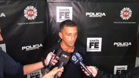 Cae el proveedor de armas de la banda de usurpadores de viviendas del Manco García
