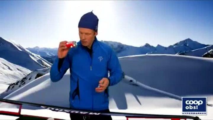 Bjørn Dæhlis skitips: Hvordan vedlikeholde skiene