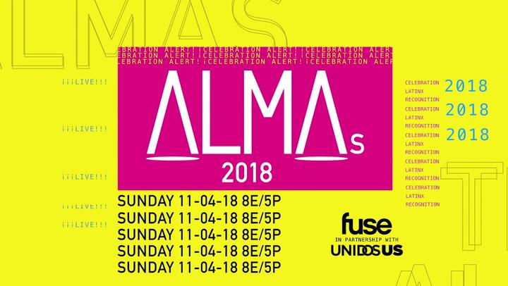 Premiere: The ALMA's