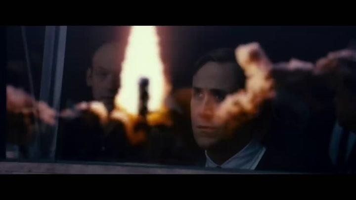 Bekijk hier de trailer van First Man