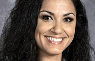 Las Vegas shooting victim: Jennifer Parks, Palmdale, California