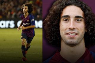 OFICIAL: Marc Cucurella, nuevo jugador del FC Barcelona