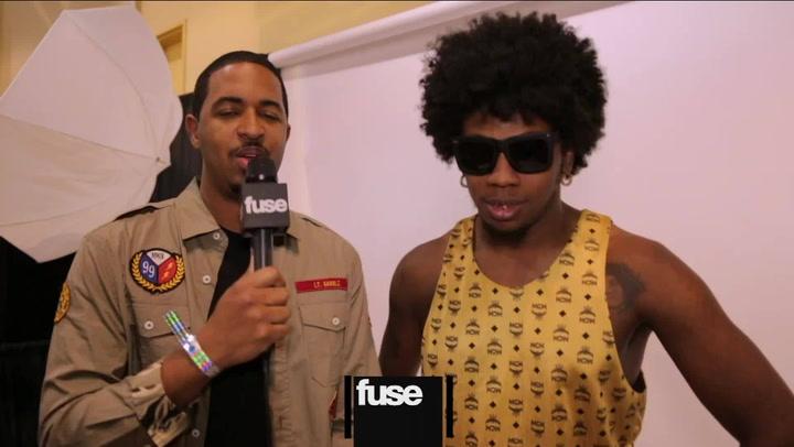Interviews: Trinidad James Interview