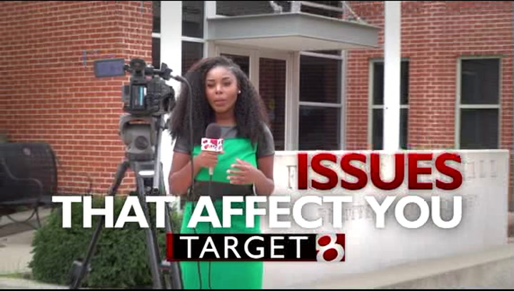 Target 8: Columbia Mayoral Campaign Funds Revealed
