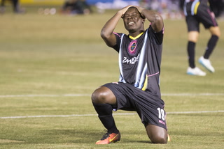 Lights Out: Las Vegas Lights Fall 4-2 To D.c. United