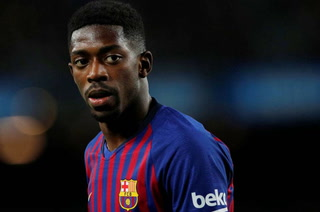 Barcelona y su increíble multa a Dembélé por llegar tarde al entreno