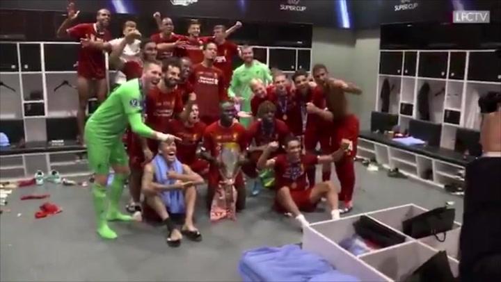 El Liverpool de Klopp, el equipo más temido