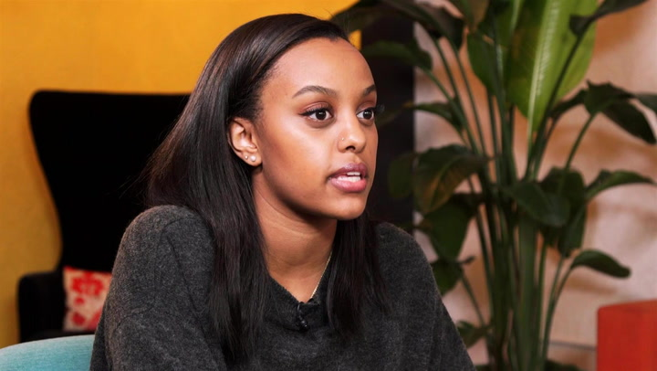 Ruth B. Looks Back on Her Growth From Vine to 'Lost Boy'
