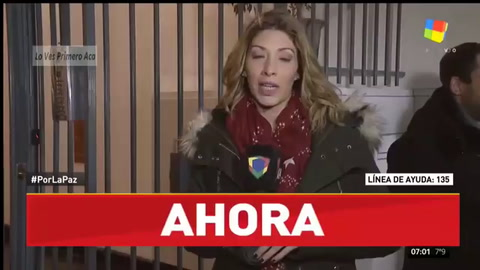 Hallaron muerta a la hermana de Máxima Zorreguieta