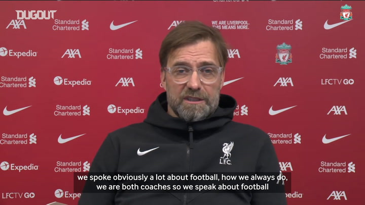 Jürgen Klopp praises new signing Ozan Kabak