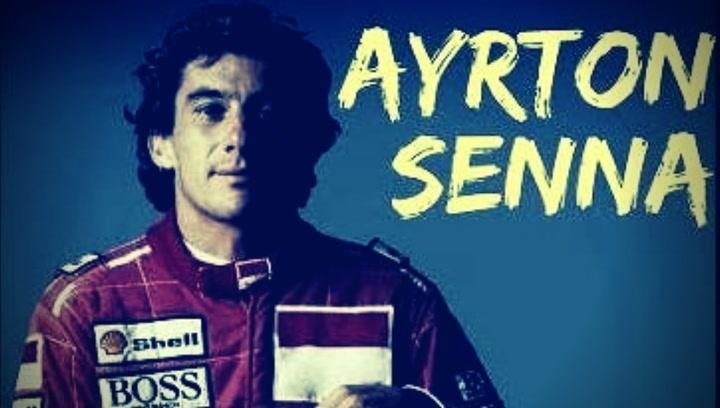 Ayrton Senna, 26 años sin un mito del deporte