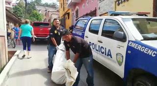 Tegucigalpa: encuentran persona fallecida en la colonia Las Palmas