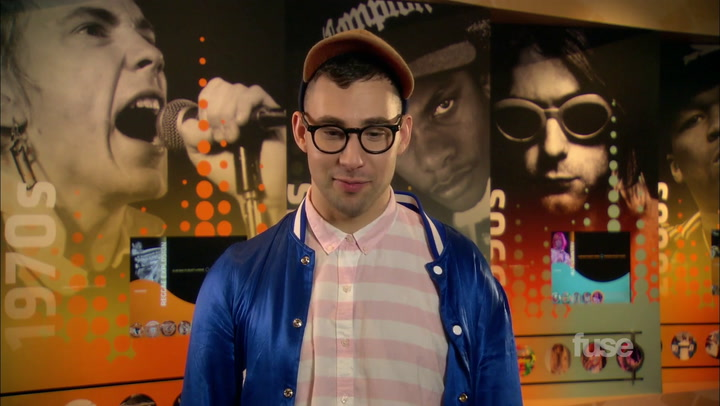 Shows: 100 Most Award-Winning Artists :Jack Antonoff FAVORITE 30-21 OUTKAST