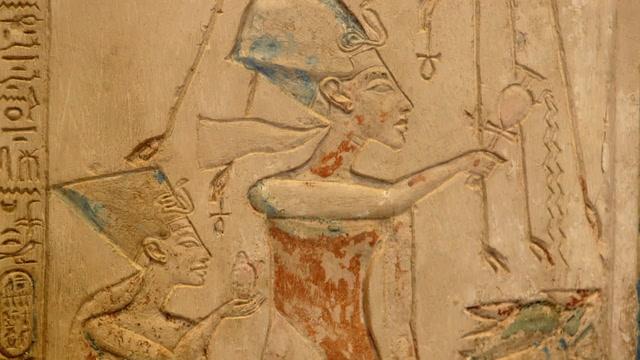 Die Herrscherinnen von Ägypten - Teil 2