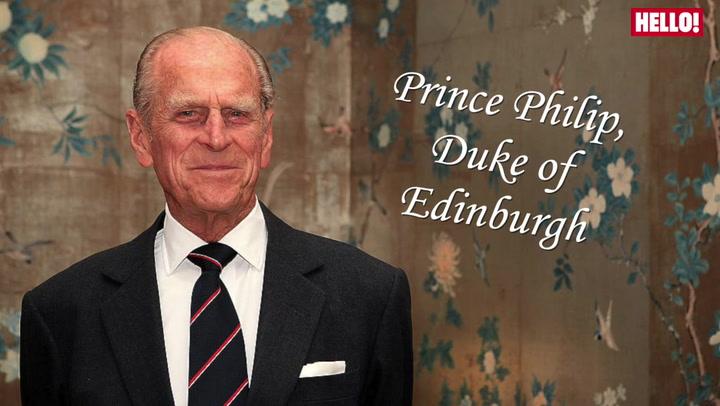 Prince Philip: celebrating the Duke Of Edinburgh\'s best moments