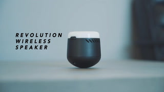 Revolution Wireless Speaker