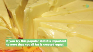 Different Types Of Low-Carb Diets You Might Try