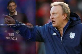 El entrenador del Cardiff reveló qué le dijo Emiliano Sala antes del accidente