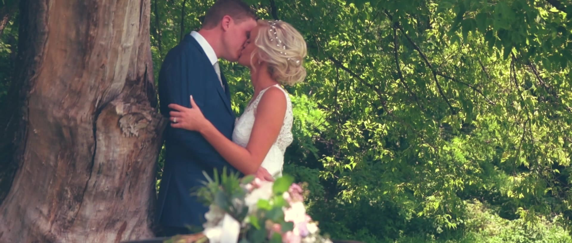 Lindsay + Scott | Cottage Grove, Minnesota | Historic Hope Glen Farm