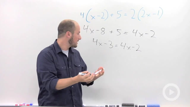 Solving Linear Equations - Problem 2