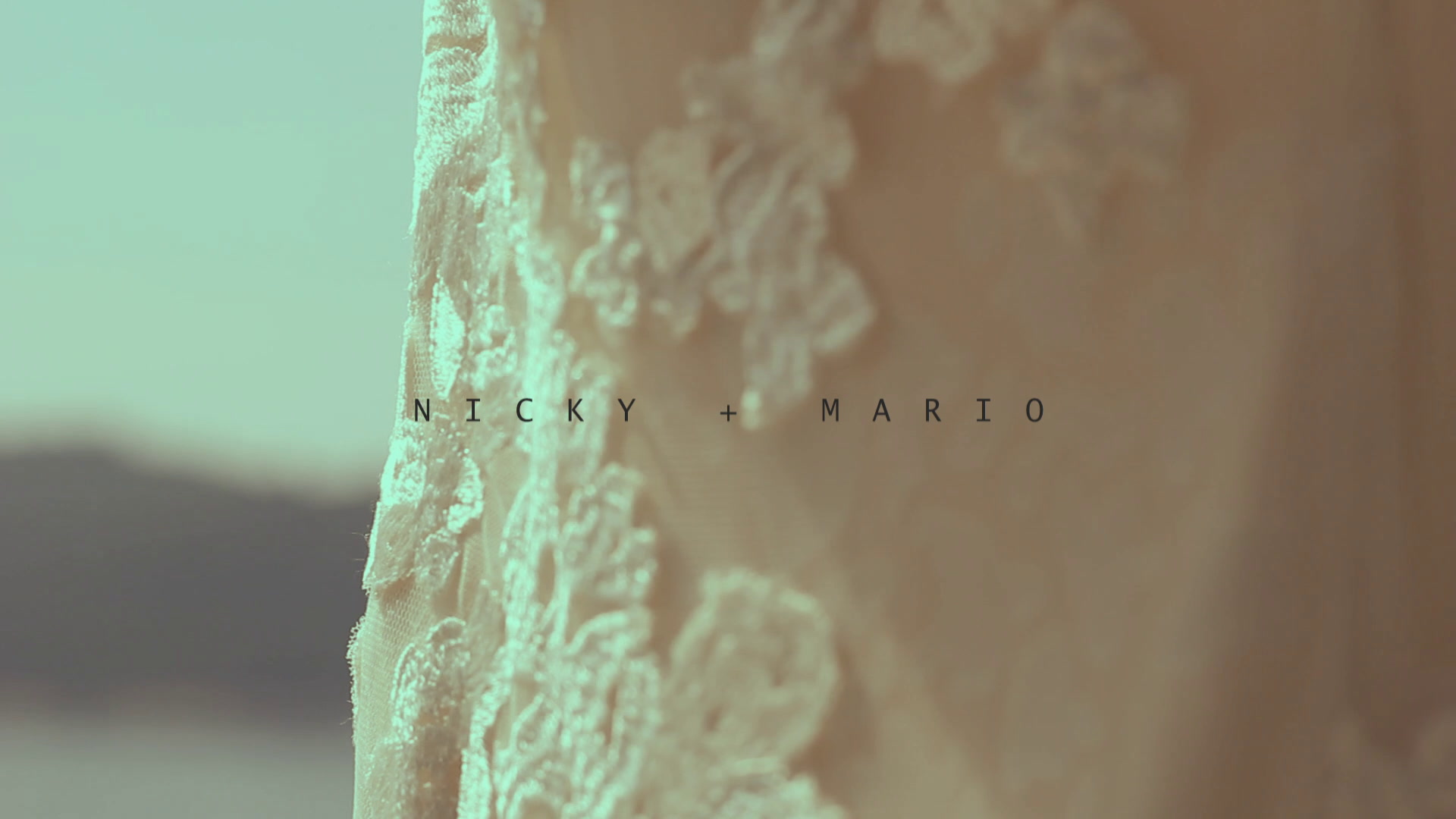 Nicky + Mario | Dubrovnik, Croatia | Excelsior