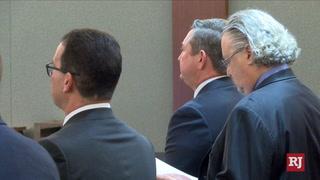 Scott Gragson pleads guilty in fatal DUI crash – VIDEO