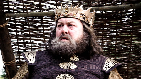 A Game of Thrones 1x Robert Baratheon  #027