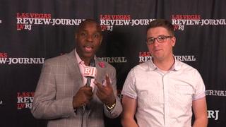 Premier Vegas Sports: Day One of NBA Summer League