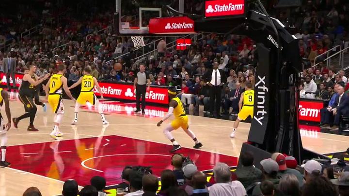 Las 10 mejores jugadas de la jornada de la NBA del 13 de diciembre 2019