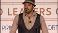 Eric Saperston - Speaker