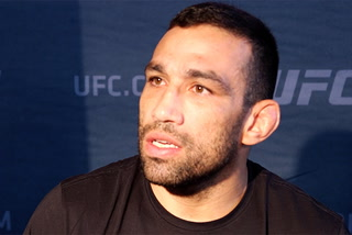 Werdum thinks a win over Lewis will get him closer to a title shot