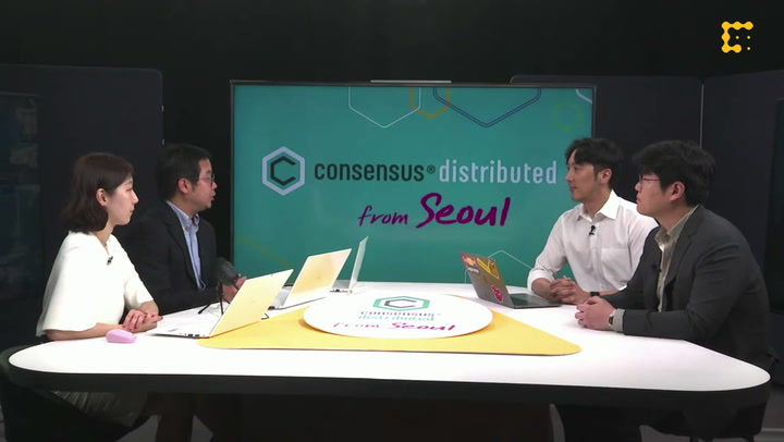 Mass Adoption: Asia Edition Part 1 With John Cho, Kakao Kwunho Jeong and Lambda256