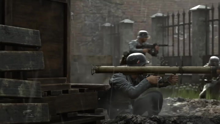 What is Carentan?