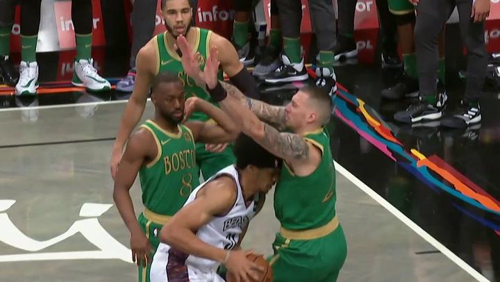 Resumen de la jornada de la NBA, el 30 de noviembre de 2019