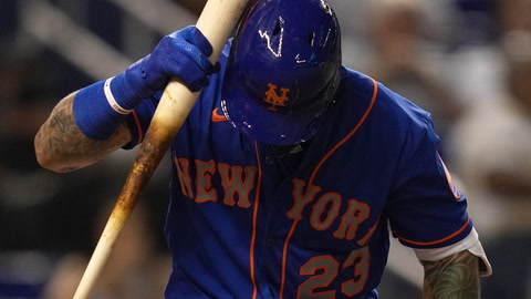 Will Mets still be in first place in NL East after series with Phillies?