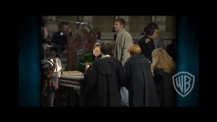 Harry Potter and the Half-Blood Prince - DVD Clip No. 2